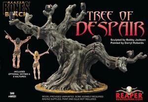 Reaper Bones Black: Tree of Despair (Boxed Set) (44131) - Unpainted