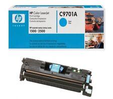 HP Color Laserjet Print Cartridge C9701A For Series 1500/2500