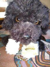 Webkinz Signature Portuguese Water Dog - Wks1023 - New Sealed Code