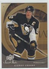 2007-08 Upper Deck Sweet Shot #87 Sidney Crosby