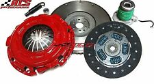 ACS Stage 1 Clutch Kit+Flywheel 2005-2010 Ford Mustang 4.6L V8 SHELBY GT BULLITT