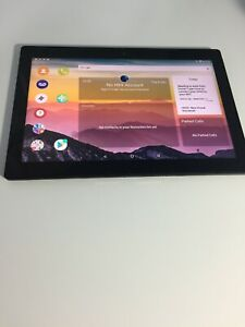 """HIHI-40KH-TAB-01  32GB 10""""  Android 8.1 Cracked #554"""