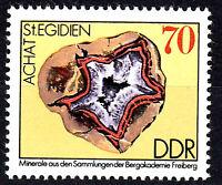 2011 postfrisch DDR Briefmarke Stamp East Germany GDR Year Jahrgang 1974