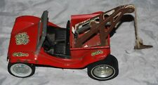NYLINT HOT ROD DUNE BUGGY LIL TOW TRUCK