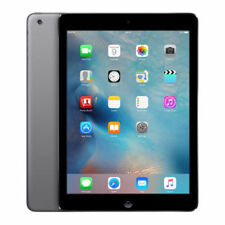 Apple iPad Air 2 64GB, Wi-Fi, 9.7in - Space Grey Pristine Condition WARRANTY