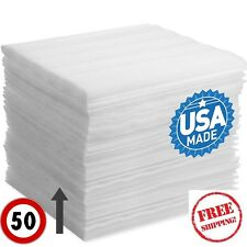 1x12x12 Poly Wht Crosslink Foam Sheet