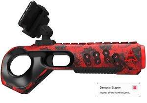 ARKADE BLASTER FIRST PERSON SHOOTER MOTION CONTROLLER - PC & MOBILE GAMING