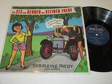 LP/DER KLEINE FREDY HEINDLER/DAS EX TAGE RENNEN DES KLEINEN FREDY/Philips638701*