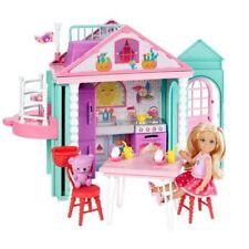 Barbies originales Mattel Chelsea