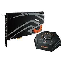 Tarjeta de sonido PCIe ASUS Strix RAID Pro