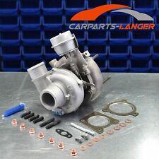 Turbolader 28200-4X900 53049880072 J3 CR KIA Carnival 2.9 CRDi 136 kW 185 PS