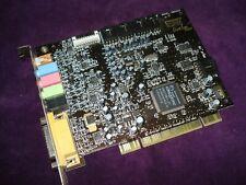 Vintage Creative Sound Blaster Live! 5.1 Digital  SB0220 PCI Sound Card