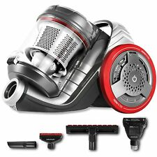 Aspirador sin bolsa multiciclónico de Trineo Conga EcoExtreme 3000 By Cecotec.