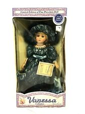 Vanessa Collection Limited Edition Fine Porcelain Doll 2003