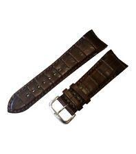 Time Force 03-3090M11 - Correa caballero marron para reloj TF3090