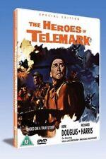 Kirk Douglas Westerns DVDs & Blu-ray Discs