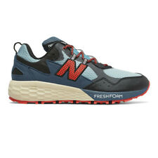 New Balance Womens Fresh Foam Crag Trail Running Shoes Trainers Sneakers Blue