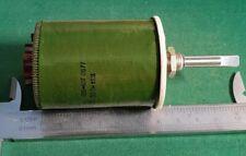 50 Watts 33 Ohm High Power Wirewound Potentiometer, Rheostat, 50W Variable