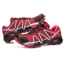 New Salomon Speed Cross 4W CS Women's Outdoor Casual sports shoes Hiking Shoes