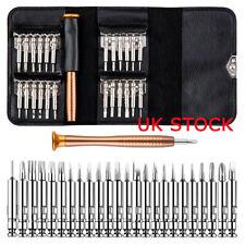 25 en 1 Mini Set Herramienta Profesional Kit De Reparación Destornillador de precisión Torx Kit de reparación