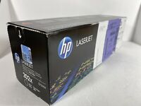 HP CF500X (202X) High Yield Black Toner Cartridge Genuine OEM Original