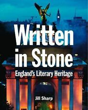 Written in Stone: A story of English Heritage sites told through the words of th