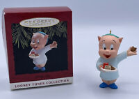 Hallmark 1993 Dated 'Porky Pig' -Looney Tunes Collection New In Box