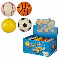 Sport Soft Balls Diameter 6.5cm