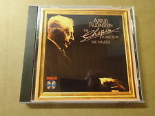 CD / ARTUR RUBINSTEIN - THE CHOPIN COLLECTION - THE WALTZES