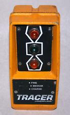 Trimble St2 20 Sonic Tracer Laserplane 60 Day Warranty