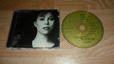MARIAH CAREY - DAYDREAM (AUSTRIAN ISSUE -12 TRACK CD ALBUM + FOLDOUT LYRIC BOOK)