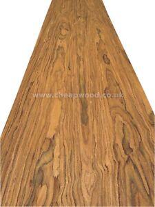Rosewood Veneer / Flexible Wood Veneer Sheet