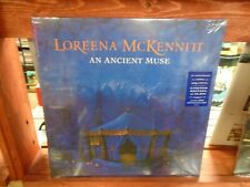 Loreena McKennitt An Ancient Muse LP NEW 180g vinyl [Celtic Folk 7th Album]