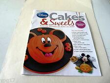 Eaglemoss disney gateaux & bonbons halloween special giant pumpkin head mould new