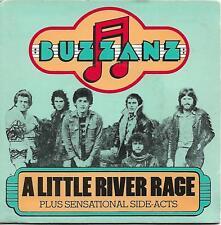 RARE Little River Band ANZ promo record g/f sleeve circa 1976