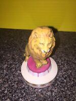 Vintage Circus Royale LION Wallace Berrie Figurine #9608