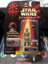 Star Wars The Phantom Menace Anakin Skywalker 1999 Hasbro