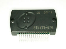 STK433-070 SANYO ORIGINAL NEW IC Integrated Circuit USA Seller Free Shipping