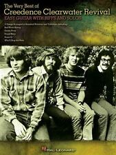 THE VERY BEST OF CREEDENCE CLEARWATER REVIVAL - CREEDENCE CLEARWATER REVIVAL (CR