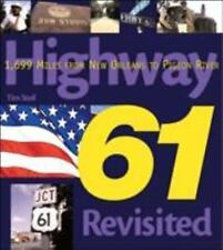 Highway 61 Revisited: 1,699 Miles from New Orleans to Pigeon River Purple Book
