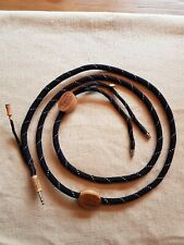 Entreq Olympus Infinity headphone cable ZMF Audeze Empyrean Kennerton