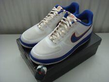 Nike Air Lunar Force 1 Low Be@rbrick Blue US 12/UK 11/Off White/Fragment/Medicom