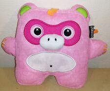 Peluche scimmia inkoos 15 cm pupazzo originale da colorare monkey plush stuffed
