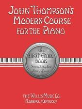 John Thompson Modern Course for Piano: Modern Course for the Piano