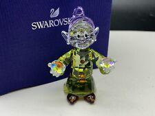Swarovski Figura 5428558 Disney Nano Seppel/Biancaneve 6,5 Cm. Merce Nuova