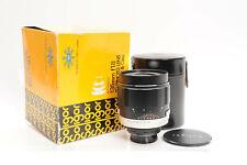 Soligor 135mm f1.8 Tele-Auto Lens 135/1.8 Nikon NON AI                      #445