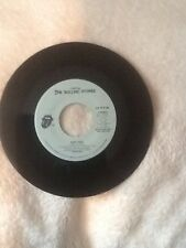 """45 (DJ) """"Miss You"""" (same Song Both sides stereo)-The Rolling Stones"""