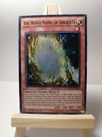 The White Stone of Ancients MP17-EN013 1st Edition Ultra Rare NM Yugioh
