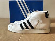 Adidas OG PRO MODEL 2 Pebble Leather RARE Authentic Size US 8.5