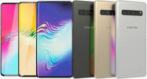 Samsung Galaxy S10 5G SM-G977 256/512GB Unlocked - 12 Months Warranty